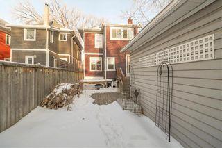 Photo 31: 680 Warsaw Avenue in Winnipeg: Residential for sale (1B)  : MLS®# 202100270