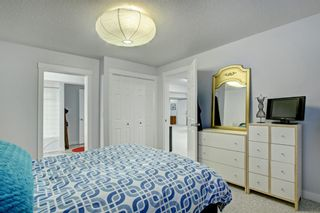 Photo 22: 401 8000 Wentworth Drive SW in Calgary: West Springs Row/Townhouse for sale : MLS®# A1148308