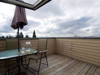 Photo 9: 5 240 KEITH Road: Central Lonsdale Home for sale ()  : MLS®# V819822
