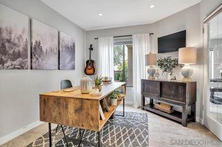 Photo 14: LINDA VISTA Townhouse for sale : 3 bedrooms : 6376 Caminito Del Pastel in San Diego