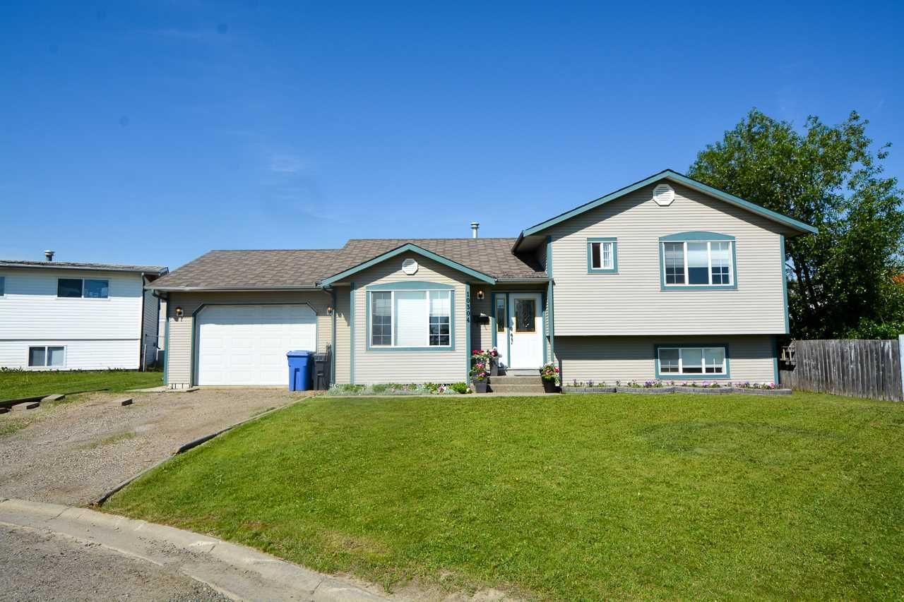 Main Photo: 10304 89 Street in Fort St. John: Fort St. John - City NE House for sale (Fort St. John (Zone 60))  : MLS®# R2282200