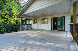 Photo 21: 3201 PIER Drive in Coquitlam: Ranch Park House for sale : MLS®# R2553235