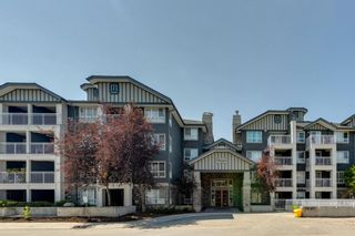 Main Photo: 338 35 Richard Court SW in Calgary: Lincoln Park Apartment for sale : MLS®# A1124714