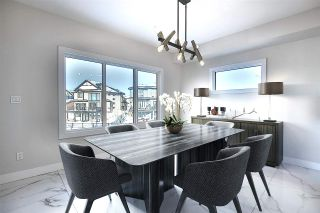 Photo 6: 5735 KEEPING Crescent in Edmonton: Zone 56 House for sale : MLS®# E4229771