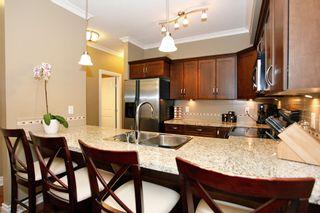 "Photo 14: 204 20286 53A Avenue in Langley: Langley City Condo for sale in ""Casa Verona"" : MLS®# F1428977"