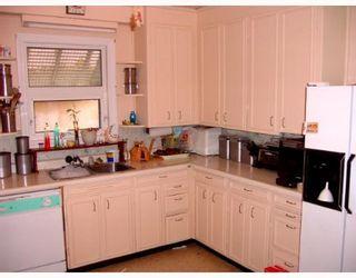 Photo 2: 258 COLLEGIATE Street in WINNIPEG: St James Single Family Detached for sale (West Winnipeg)  : MLS®# 2708813