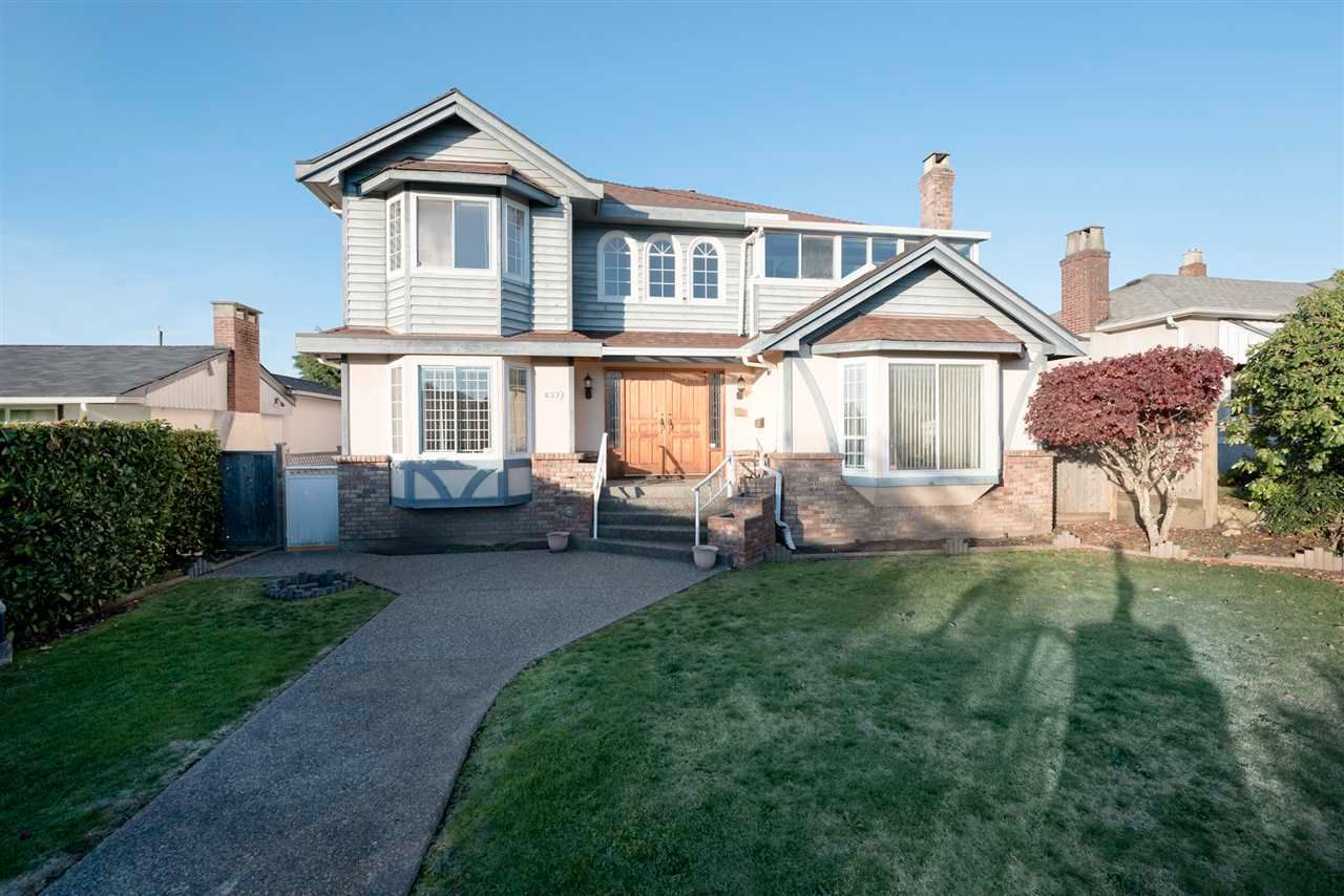 Main Photo: 637 W 29TH Avenue in Vancouver: Cambie House for sale (Vancouver West)  : MLS®# R2562912