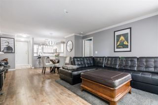 "Photo 4: 113 1570 PRAIRIE Avenue in Port Coquitlam: Glenwood PQ Condo for sale in ""VIOLAS ON PRAIRIE"" : MLS®# R2576813"