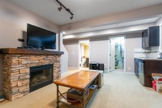 """Photo 4: 65 20738 84 Avenue in Langley: Willoughby Heights Townhouse for sale in """"YORKSON CREEK"""" : MLS®# R2530488"""