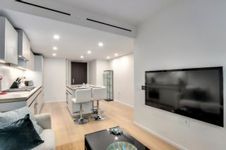 """Photo 12: 306 889 PACIFIC Street in Vancouver: Downtown VW Condo for sale in """"The Pacific"""" (Vancouver West)  : MLS®# R2610725"""