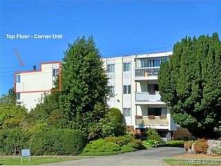Photo 1: 405 1188 Yates Street in VICTORIA: Vi Downtown Residential for sale (Victoria)  : MLS®# 328552