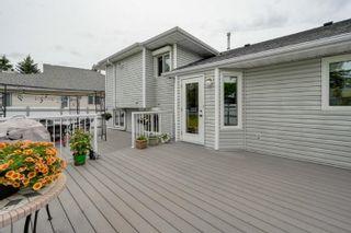 Photo 44: 116 HIGHLAND Way: Sherwood Park House for sale : MLS®# E4249163