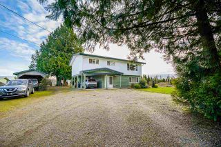 Photo 6: 5126 256 Street in Langley: Salmon River House for sale : MLS®# R2533364