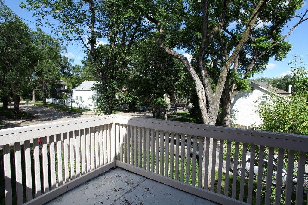 Photo 46: Photos: 64 Evanson Street in Winnipeg: WOLSELEY Single Family Detached for sale (West Winnipeg)  : MLS®# 1415941