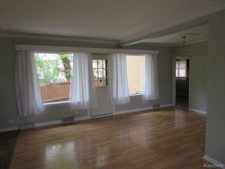 Photo 4: 55 Champlain Street in Winnipeg: Norwood Residential for sale (2B)  : MLS®# 1618004