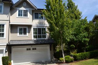 """Photo 1: 89 2450 161 A Street in Surrey: Grandview Surrey Townhouse for sale in """"Glenmore"""" (South Surrey White Rock)  : MLS®# R2478173"""