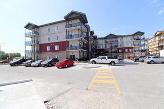 Photo 1: 304 50 Philip Lee Drive in Winnipeg: Crocus Meadows Condominium for sale (3K)  : MLS®# 202116989