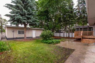Photo 36: 9151 150 Street in Edmonton: Zone 22 House for sale : MLS®# E4250068