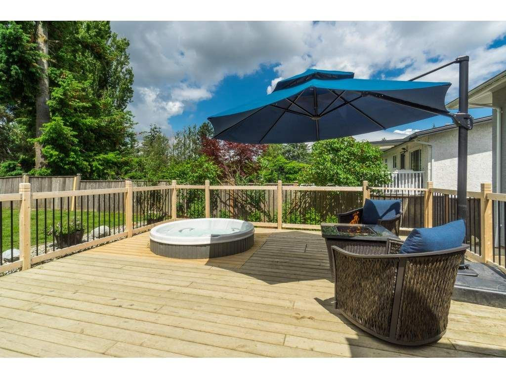 """Photo 19: Photos: 2669 VALEMONT Crescent in Abbotsford: Abbotsford West House for sale in """"West Clearbrook"""" : MLS®# R2460646"""