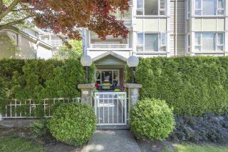 "Photo 2: 101 937 W 14TH Avenue in Vancouver: Fairview VW Condo for sale in ""Villa 937"" (Vancouver West)  : MLS®# R2169797"