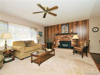 Photo 2: 2119 Redwing Pl in SIDNEY: Si Sidney South-West House for sale (Sidney)  : MLS®# 644053