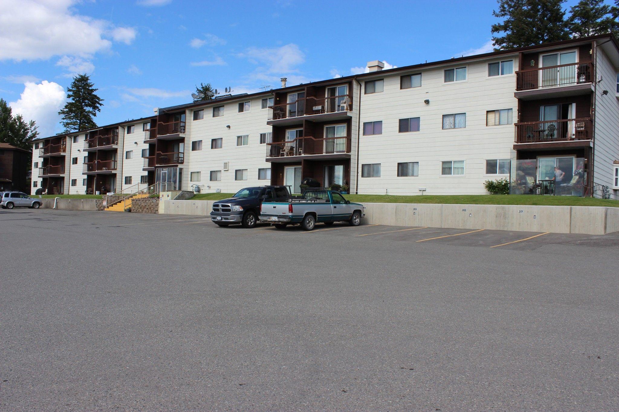 279 Alder Drive Logan Lake BC