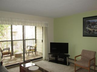 """Photo 5: 305 32119 OLD YALE Road in Abbotsford: Abbotsford West Condo for sale in """"Yale Manor"""" : MLS®# R2143598"""