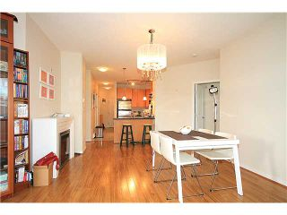 Photo 6: # 314 3651 FOSTER AV in Vancouver: Collingwood VE Condo for sale (Vancouver East)  : MLS®# V1104103