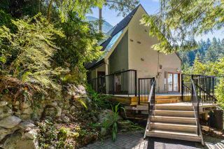 Main Photo: 430 BAYVIEW Road: Lions Bay House for sale (West Vancouver)  : MLS®# R2534717