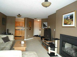 Photo 4: 307 2335 WHYTE Avenue in Port Coquitlam: Central Pt Coquitlam Condo for sale : MLS®# V1057060