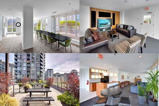 """Photo 29: 2606 1199 SEYMOUR Street in Vancouver: Downtown VW Condo for sale in """"BRAVA"""" (Vancouver West)  : MLS®# R2590531"""