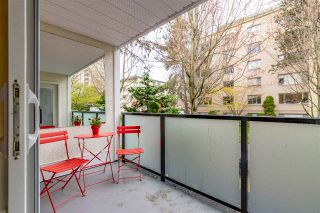 """Photo 22: 206 1396 BURNABY Street in Vancouver: West End VW Condo for sale in """"BRAMBLEBERRY"""" (Vancouver West)  : MLS®# R2564649"""