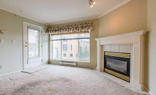 """Photo 16: 307 32075 GEORGE FERGUSON Way in Abbotsford: Central Abbotsford Condo for sale in """"ARBOUR COURT"""" : MLS®# R2564038"""