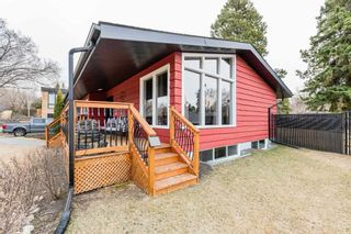 Photo 6: 22 BALMORAL Drive: St. Albert House for sale : MLS®# E4239500