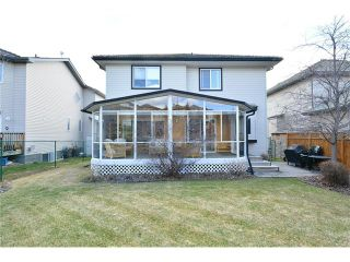 Photo 43: 108 GLENEAGLES Terrace: Cochrane House for sale : MLS®# C4113548