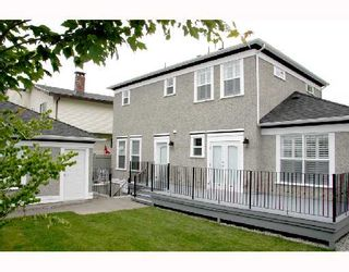 Photo 10: 2720 W 17TH Avenue in Vancouver: Arbutus House for sale (Vancouver West)  : MLS®# V740288