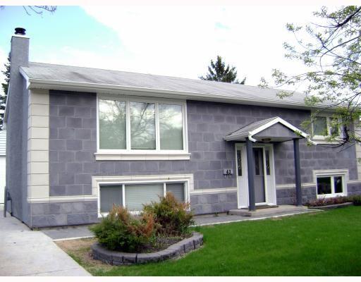 Main Photo:  in WINNIPEG: East Kildonan Residential for sale (North East Winnipeg)  : MLS®# 2908956