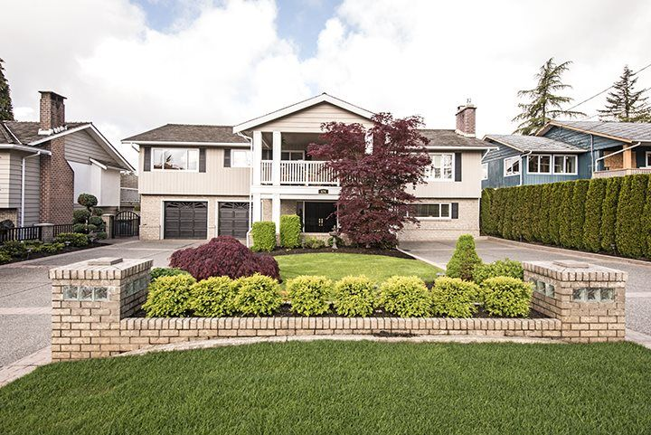 Main Photo: 674 FOLSOM Street in Coquitlam: Central Coquitlam House for sale : MLS®# R2064823