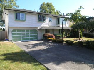 Photo 1: 23135 123B Avenue in Maple Ridge: East Central House for sale : MLS®# R2095542