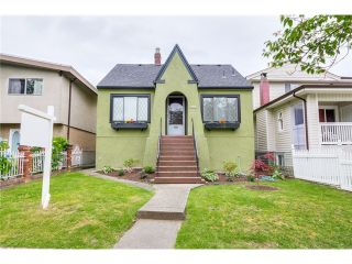Photo 1: 1942 E 49TH Avenue in Vancouver: Killarney VE House for sale (Vancouver East)  : MLS®# V1106565