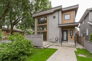 Main Photo: 598 E 16TH Avenue in Vancouver: Fraser VE 1/2 Duplex for sale (Vancouver East)  : MLS®# R2461051