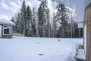 Photo 30: 2655 RIDGEVIEW Drive in Prince George: Hart Highlands House for sale (PG City North (Zone 73))  : MLS®# R2548043