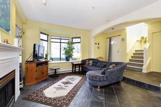 """Photo 4: 17 221 ASH Street in New Westminster: Uptown NW Townhouse for sale in """"PENNY LANE"""" : MLS®# R2531968"""