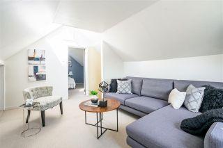 Photo 26: 468 GARRETT Street in New Westminster: Sapperton House for sale : MLS®# R2497799