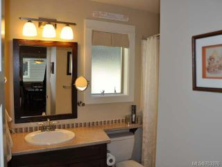 Photo 14: 266 1130 RESORT DRIVE in PARKSVILLE: PQ Parksville Row/Townhouse for sale (Parksville/Qualicum)  : MLS®# 703376