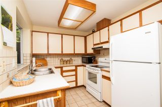 Photo 5: 2884 MT SEYMOUR PARKWAY in North Vancouver: Blueridge NV Townhouse for sale : MLS®# R2202290