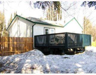 Photo 2: 9068 N KELLY Road in Prince_George: N73NK House for sale (PG City North (Zone 73))  : MLS®# N171264