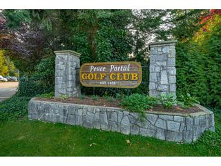 """Photo 39: 67 288 171 Street in Surrey: Pacific Douglas Townhouse for sale in """"THE CROSSING"""" (South Surrey White Rock)  : MLS®# R2547062"""