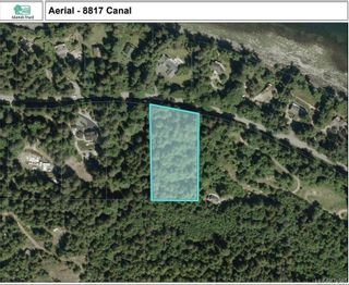 Photo 15: 8817 Canal Rd in : GI Pender Island Land for sale (Gulf Islands)  : MLS®# 874545
