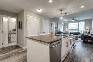 Photo 8: 208 8530 8A Avenue SW in Calgary: West Springs Apartment for sale : MLS®# A1110746